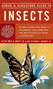 Simon & Schuster's Guide to Insects…