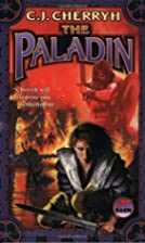 The Paladin by C. J. Cherryh