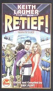 Retief! av Keith Laumer