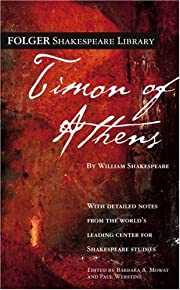 Timon of Athens (Folger Shakespeare Library)…