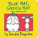 Blue Hat, Green Hat de Sandra Boynton