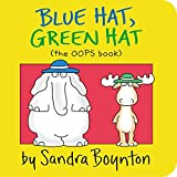 Blue Hat, Green Hat (Boynton, Sandra. Boynton Board Books.)