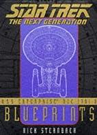 U.S.S. Enterprise NCC-1701-D Blueprints by…