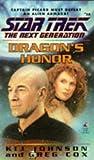 Dragon's Honor (Star Trek: The Next Generation)