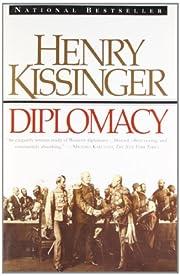 Diplomacy (Touchstone Book) – tekijä:…