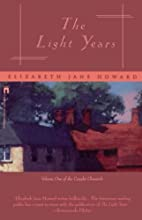 The Light Years (Cazalet Chronicle) by…