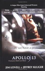 Apollo 13: Lost Moon av Jim Lovell