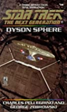 Dyson Sphere by Charles Pellegrino