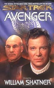 Avenger (Star Trek) por William Shatner