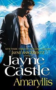 Amaryllis por Jayne Castle