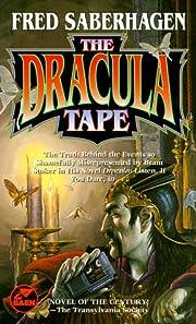 The Dracula Tape af Fred Saberhagen