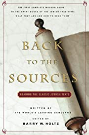 Back To The Sources: Reading the Classic…