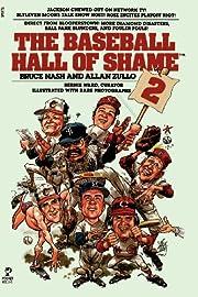 The Baseball Hall of Shame 2 por Bruce Nash