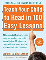 Teach Your Child to Read in 100 Easy Lessons…