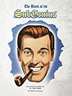 The Book of the SubGenius : The Sacred…