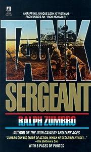 Tank Sergeant by Ralph Zumbro
