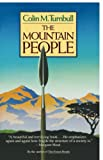 The mountain people / Colin M. Turnbull