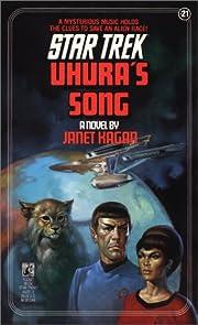 Uhura's Song (Star Trek, No 21) af Janet…
