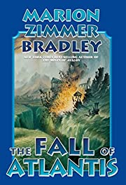 The Fall of Atlantis av Marion Zimmer…