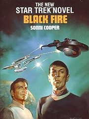Black Fire (Star Trek No. 8) de Sonni Cooper