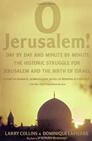 O Jerusalem! por Larry Collins