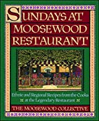 Sundays at Moosewood Restaurant: Ethnic and…