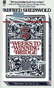 Five Weeks to Winning Bridge de Alfred…