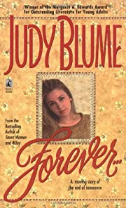 Forever af Judy Blume