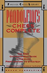 Pandolfini's Chess Complete: The Most…