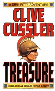 Treasure av Clive Cussler