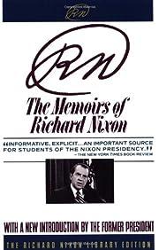 RN: The Memoirs of Richard Nixon de Richard…