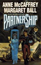 PartnerShip by Anne McCaffrey