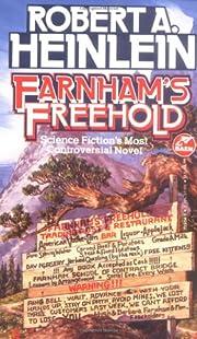 Farnham's Freehold av Robert A. Heinlein