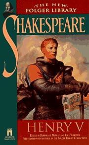 Henry V (The New Folger Library Shakespeare)…