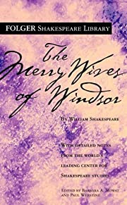 The Merry Wives of Windsor (Folger…