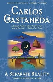 Separate Reality de Carlos Castaneda