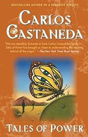 Tales of Power af Carlos Castaneda