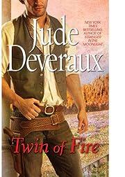 Twin Of Fire de Jude Deveraux