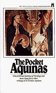 Pocket Aquinas av Thomas Aquinas