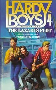 The Lazarus Plot (Hardy Boys Casefiles, Case…