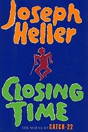 Closing time de Joseph Heller