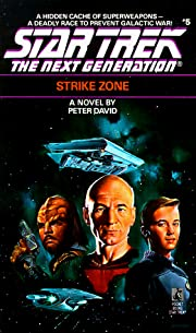 Strike Zone (Star Trek The Next Generation,…