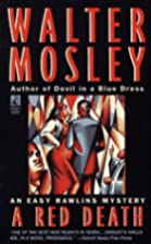 A Red Death by Walter Mosley