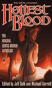 Hottest Blood por Jeff Gelb