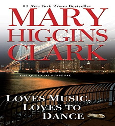 Loves Music, Loves to Dance, Clark, Mary Higgins