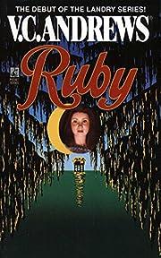 Ruby (Landry) – tekijä: V. C. Andrews