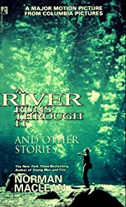 A River Runs Through It and Other Stories av…