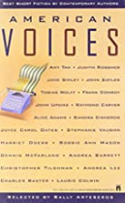 American Voices by Arteseros