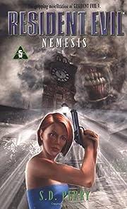 Nemesis (Resident Evil #5) de S. D. Perry