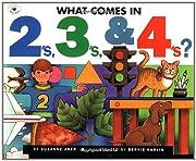 What Comes in 2's, 3's & 4's? por Suzanne…